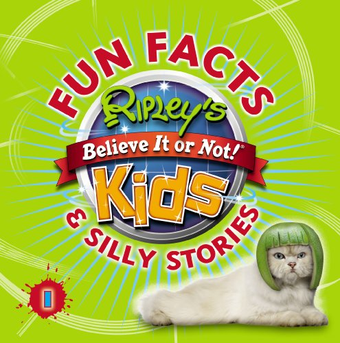 9780099568049: Ripley's Fun Facts and Silly Stories
