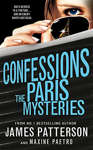 9780099568247: Confessions: The Paris Mysteries