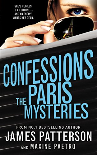 9780099568254: Confessions: The Paris Mysteries: (Confessions 3)