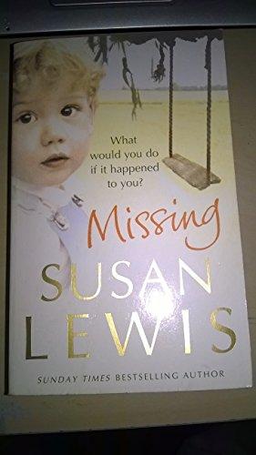 9780099568469: Missing
