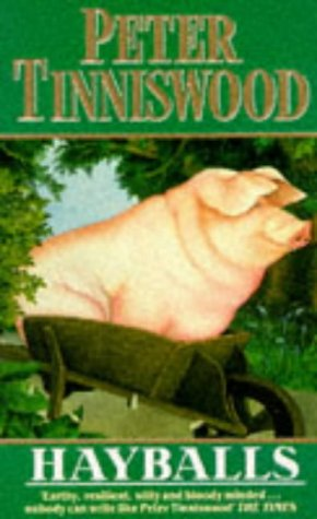 HAYBALLS (0099568608) by PETER TINNISWOOD