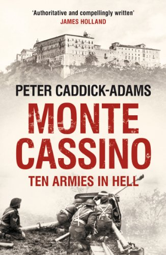 9780099568674: Monte Cassino: Ten Armies in Hell