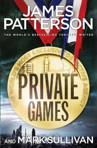 9780099568735: Private Games: (Private 3)
