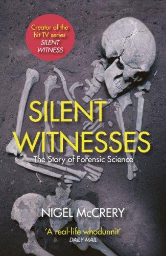 9780099569244: Silent Witnesses