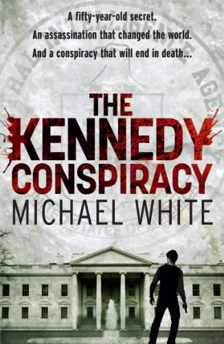 9780099569275: The Kennedy Conspiracy
