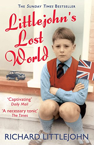 9780099569282: Littlejohn's Lost World