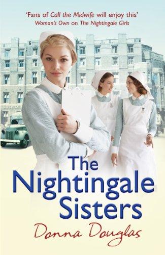 9780099569428: The Nightingale Sisters: (Nightingales 2)
