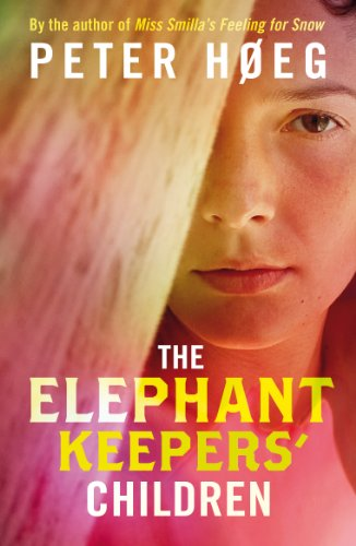 9780099569466: The Elephant Keepers' Children