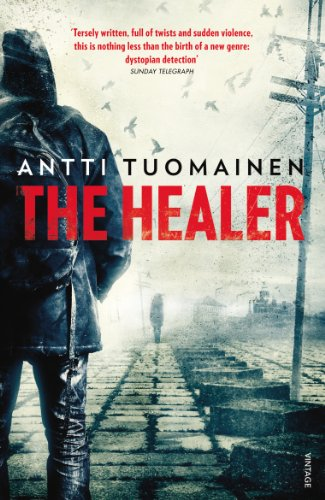 9780099569572: The Healer