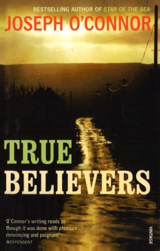 9780099569954: True Believers