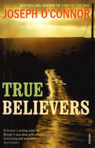 9780099569954: True Believers