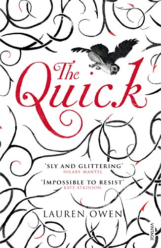 9780099569978: The Quick