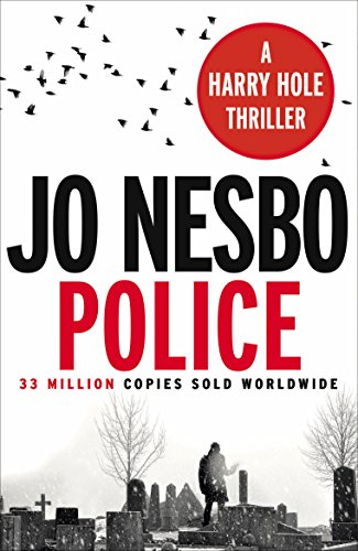 9780099570097: Police: A Harry Hole thriller (Oslo Sequence 8) (Harry Hole 10)