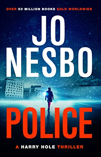 9780099570097: Police: Harry Hole 10