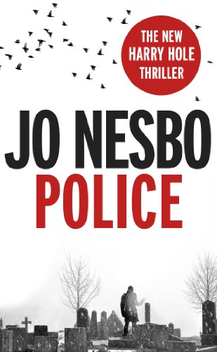 9780099570127: Police: Oslo Sequence 8: A Harry Hole Thriller
