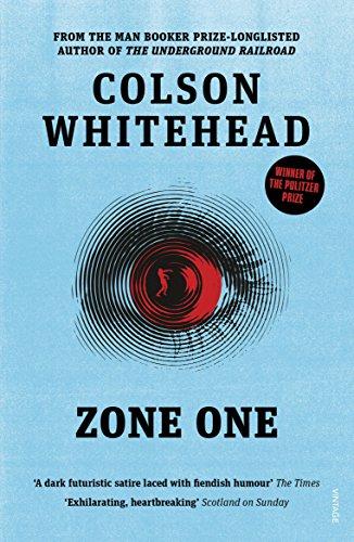 9780099570141: Zone One