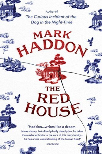 9780099570165: The Red House