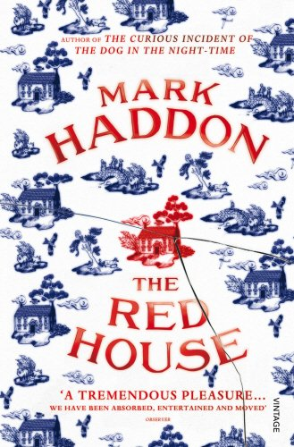 9780099570172: The Red House