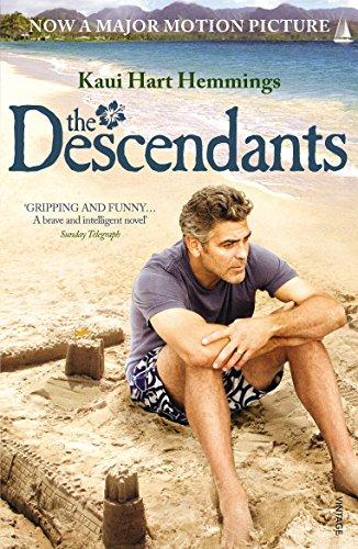 The Descendants: Kaui Hart Hemmings