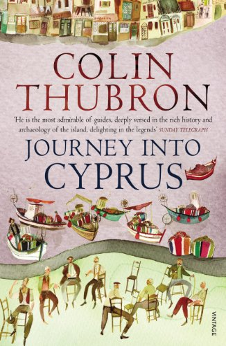9780099570257: Journey Into Cyprus