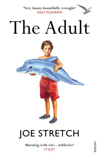 9780099570288: The Adult