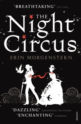 9780099570295: The Night Circus (Vintage Magic)
