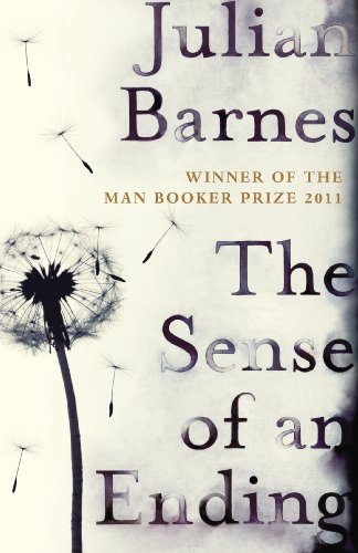 The Sense of an Ending: JULIAN BARNES