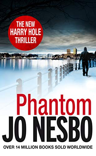 9780099570349: Phantom: 9 (Harry Hole)