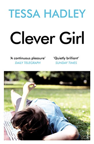 9780099570523: Clever Girl