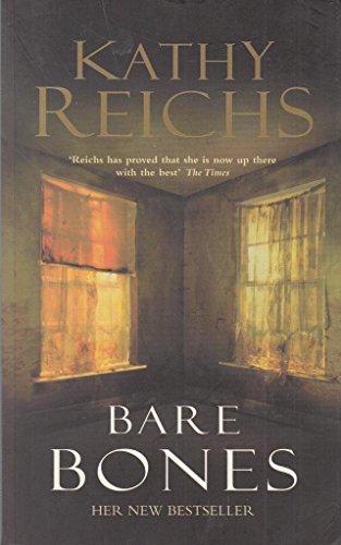 The Kathy Reichs Collection: Bare Bones, Fatal: Reichs, Kathy