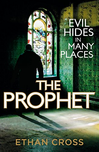 9780099570691: The Prophet: (Shepherd 2)