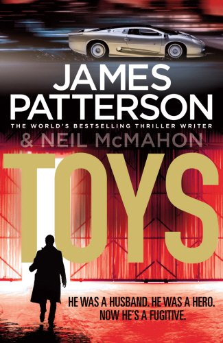Toys Exp: Patterson James
