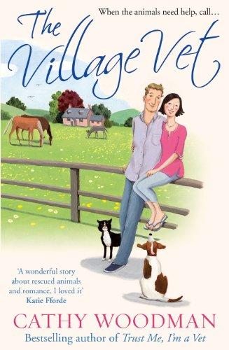 9780099570936: The Village Vet (Talyton St George)