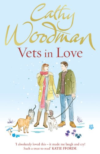 9780099570943: Vets in Love (Talyton St George)