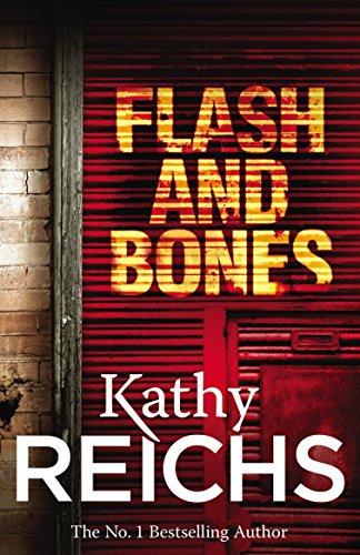 9780099570950: Flash and Bones: (Temperance Brennan 14)