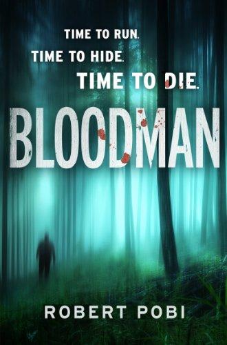 9780099570967: Bloodman