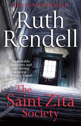 9780099571032: The Saint Zita Society