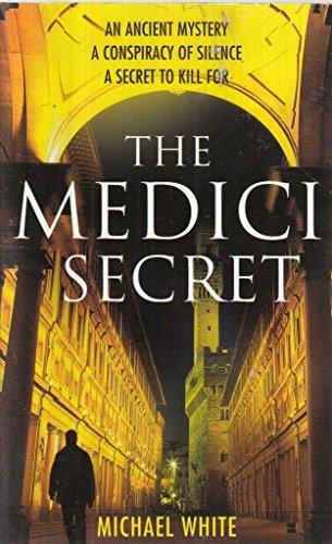 9780099571155: The Medici Secret