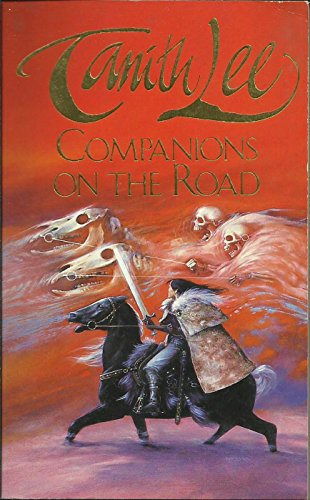 9780099571209: Companions on the Road