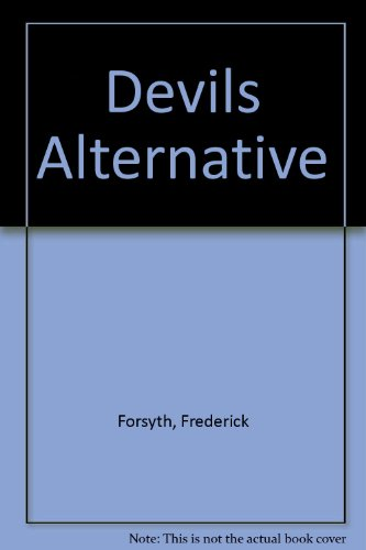 9780099571285: Devils Alternative