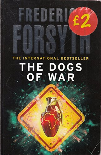 9780099571292: Dogs of War