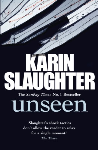9780099571353: Unseen (The Will Trent Series)