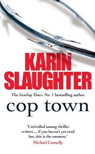 9780099571384: Cop Town