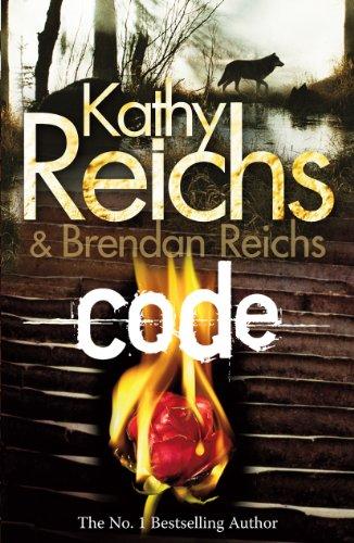9780099571469: Code: (Virals 3)