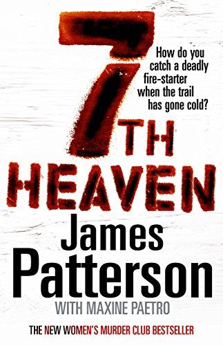 9780099571476: james patterson collection 8 Books Set RRP - 63.92(8th Confession,7th Heaven,3rd Degree,2nd Chance,4th of July,1st to Die,The 6th Target,The 5th Horseman)(womens murder club)