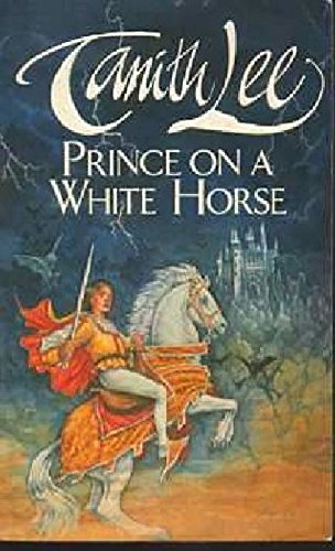 9780099571506: Prince on a White Horse