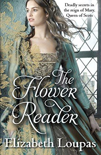 9780099571520: The Flower Reader