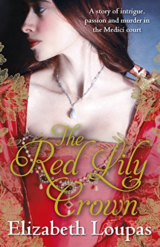 9780099571537: The Red Lily Crown