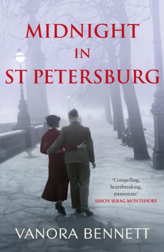 9780099571544: Midnight in St Petersburg