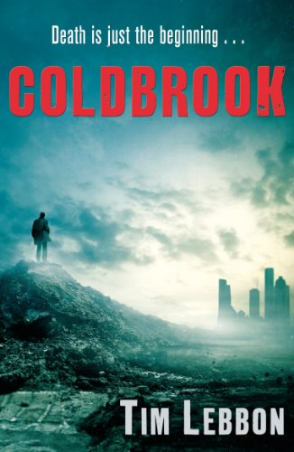 9780099571568: Coldbrook (Hammer)